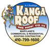 Kanga Roof Logo